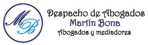 Abogado Martin Bona